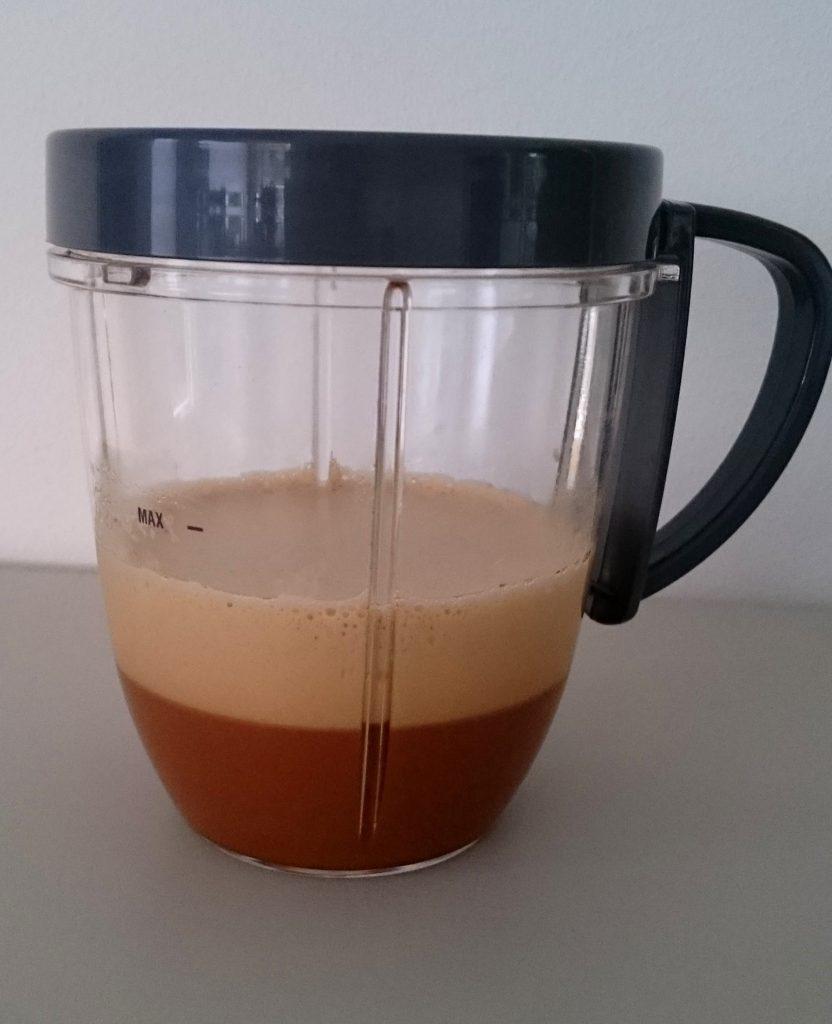 ms dieet Bulletproof koffie